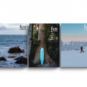 digital magazine covers fen and field